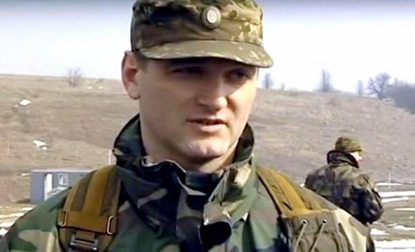 Официально названы имена погибших при задержании диверсантов в Крыму силовиков