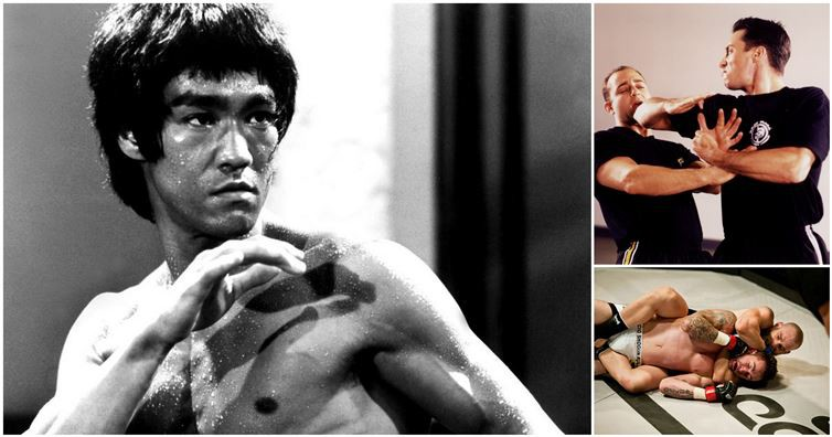 21 стиль боевых искусств, по…