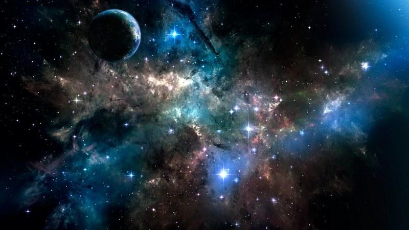Удивительные и невероятные факты о космосе