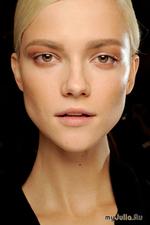 Тренды макияжа 2011