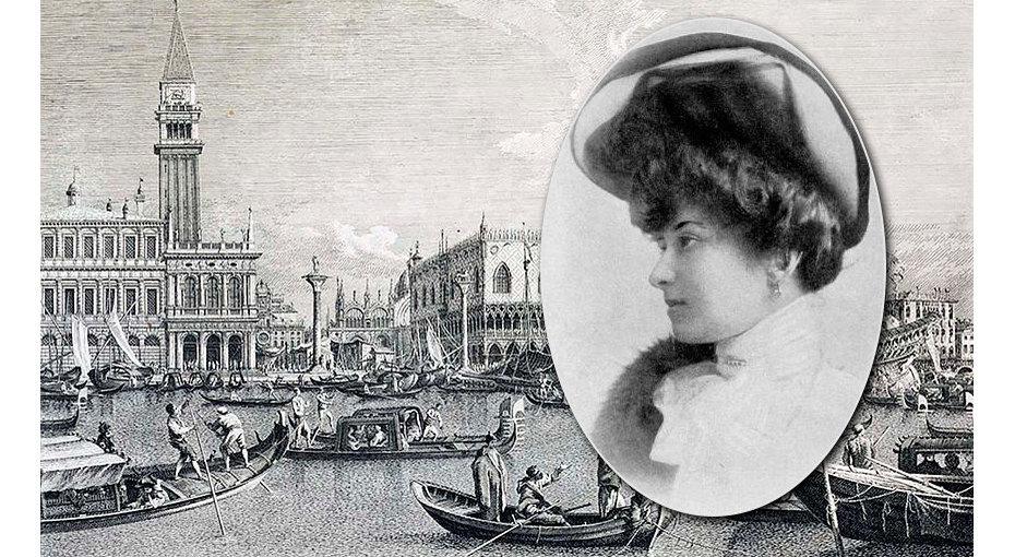 Мария Тарновская: самая зловещая «чёрная вдова» Серебряного века