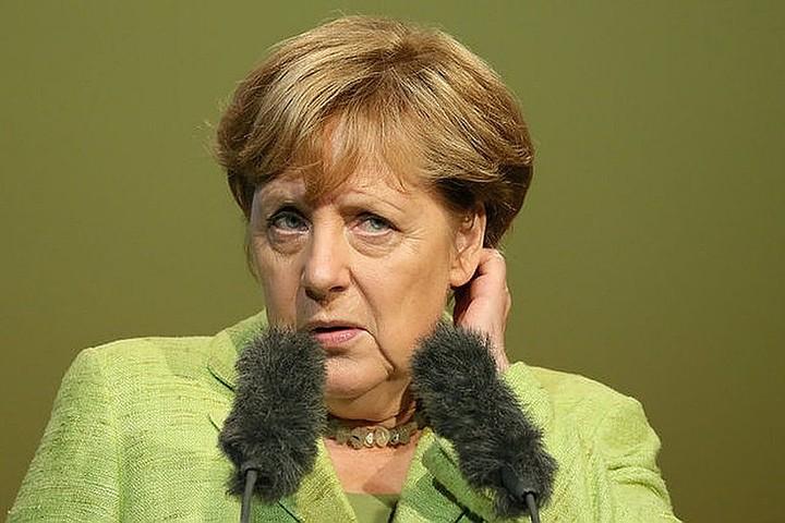 Меркель рассказала, что обсудят на саммите G7