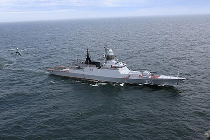 «Сообразительный» успешно испытал новейший комплекс ПВО