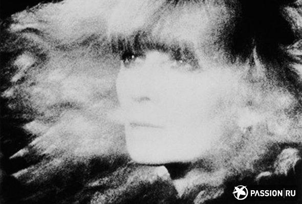 Умерла легенда мира моды —Соня Рикель