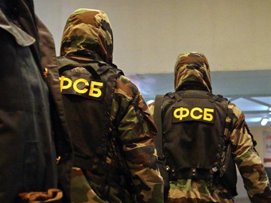В Крыму задержаны опасные террористы