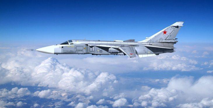 НАТО в панике: Су и Ил-ы всё чаще подрезают самолёты НАТО