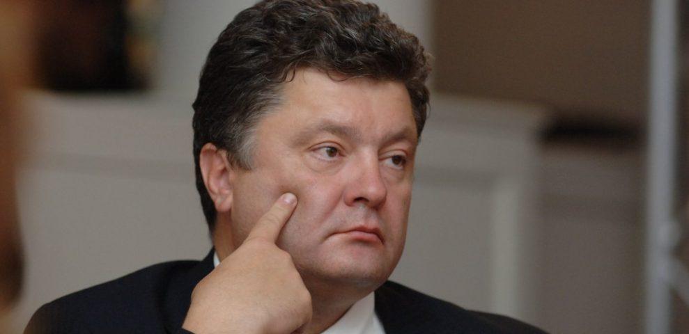Семенченко к Порошенко: Скоро вся страна узнает правду!