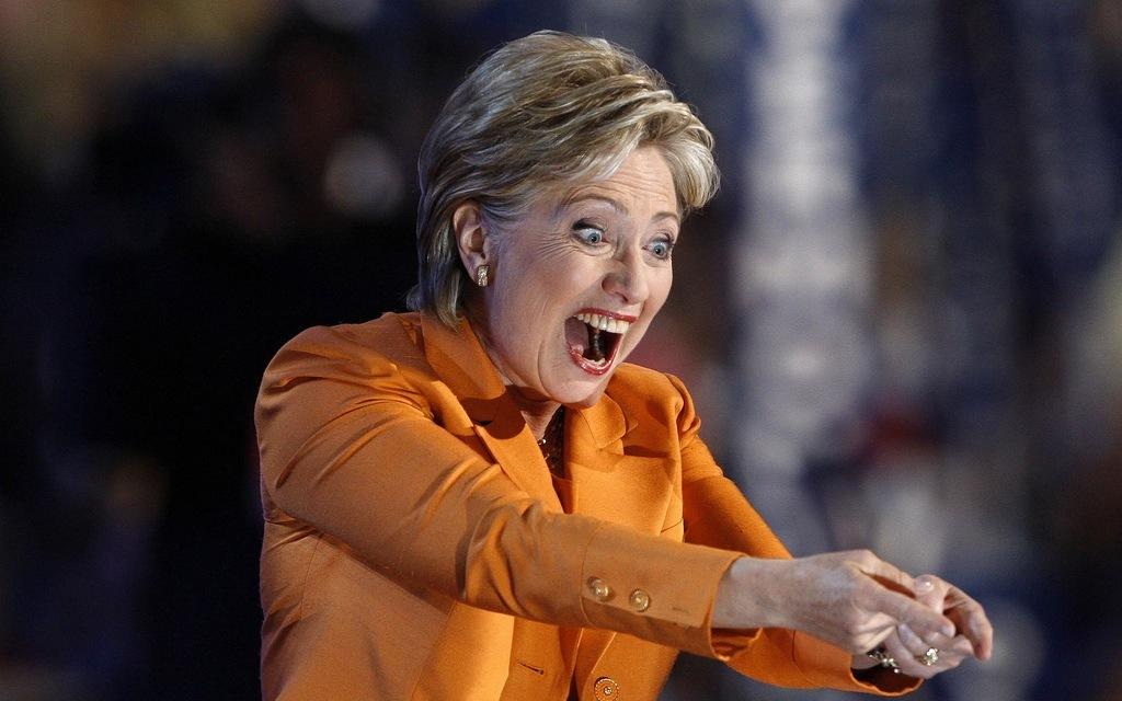 В США на продажу выставили медицинскую карточку с болезнями Хиллари Клинтон