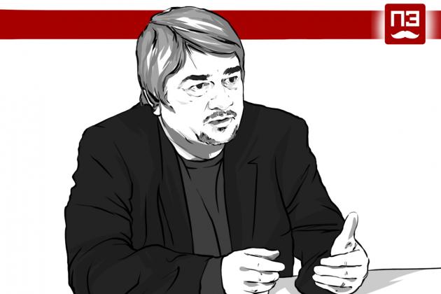 Ищенко: Донбасс повторит судьбу Крыма...