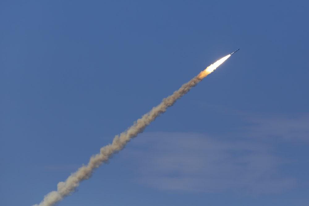 Первый ядерный удар США: ракета Minuteman III послала сигнал России