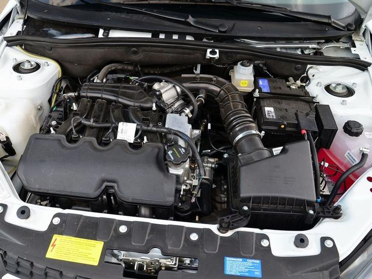 какие двигателя ставят на калину