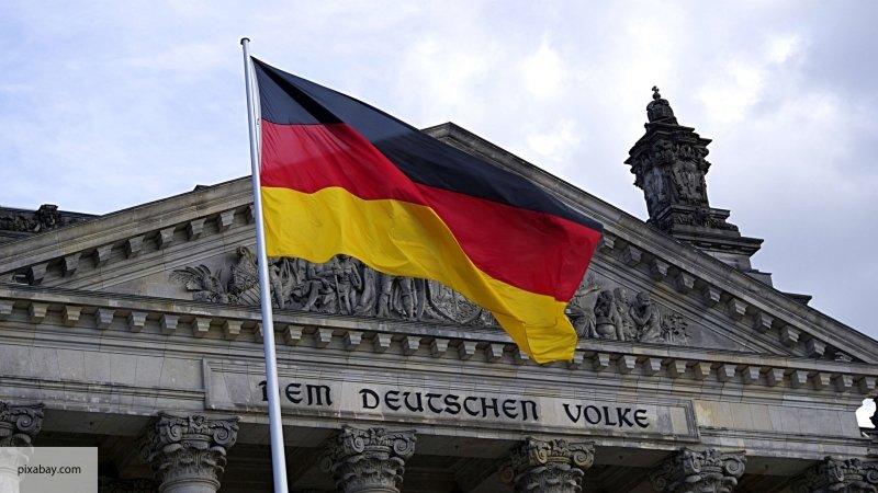 Германия запретила въезд 18 …