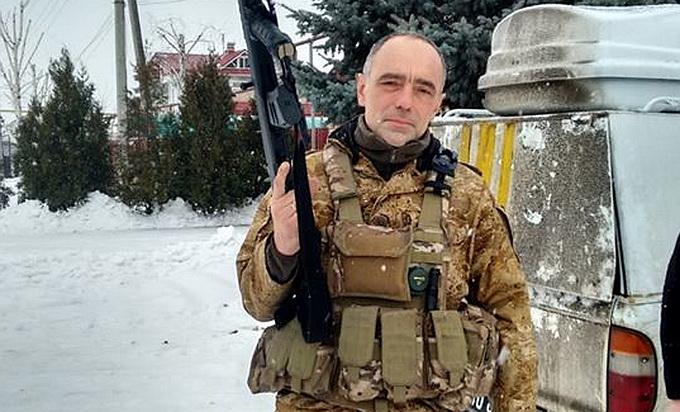 Боевики АТО: Жулик и вор Порошенко будет изгнан из Украины