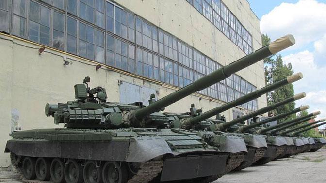 Продавцы-бездари: как Украина секретные технологии за рубеж «сливала»