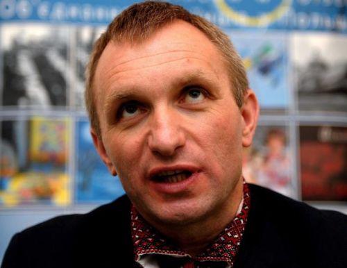 Украинские националисты кусают дающую руку Польши