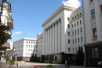 В администрации Порошенко открестились от награждения поэта-антисемита орденом