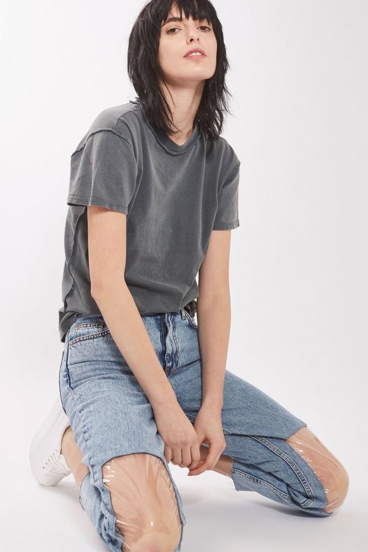 Top Shop Jeans