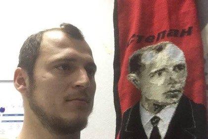 Фанаты испанского клуба разъяснили ситуацию с обвиненным в нацизме украинцем