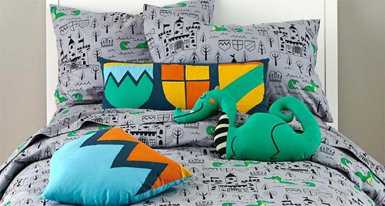 подушки-в-виде-игрушек