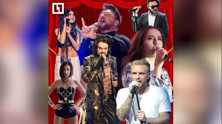 Лузеры едут на Евровидение о…