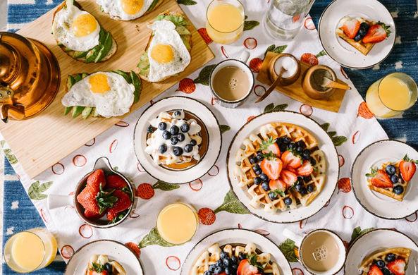 Ученые объяснили, почему нельзя пропускать завтраки