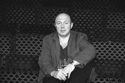 Умер худрук Театра на Юго-Западе Валерий Белякович