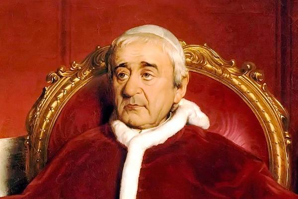 Шоколадный Папа.  Католическая церковь нашла спасение в какао и рабах
