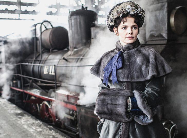 Диалог молодых особ после просмотра «Анны Карениной»