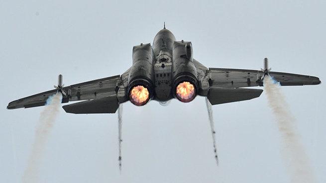 Кожин: «В мире идет информационная война против российского вооружения»