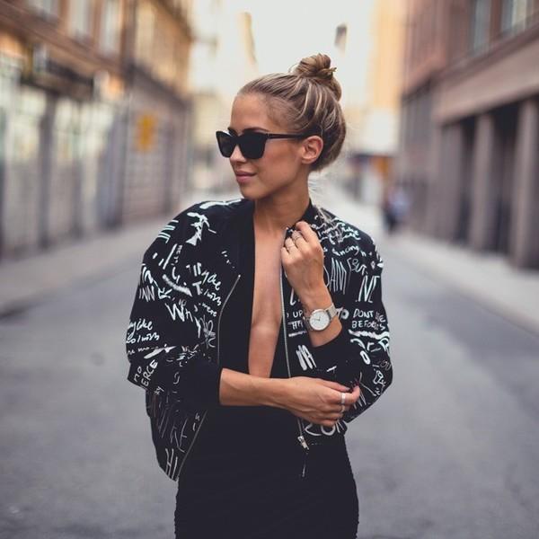 Самые стильные куртки-2017: 20 крутых вариантов