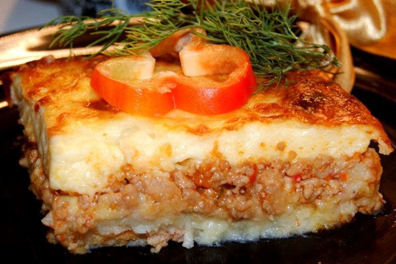 9 самых вкусных блюд из фарша