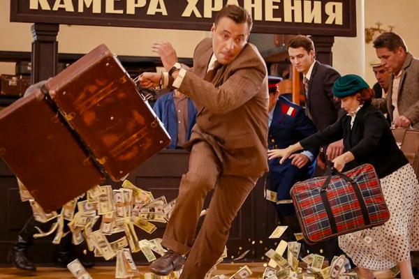 «Чем больше воруешь, тем одержимее становишься» Они стали миллионерами в СССР и купали любовниц в шампанском. Хрущев велел их расстрелять