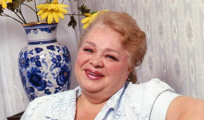 Единственная любовь знойной женщины Натальи Крачковской