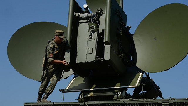 Американский «рой дронов» уничтожит невидимая российская «мухобойка»
