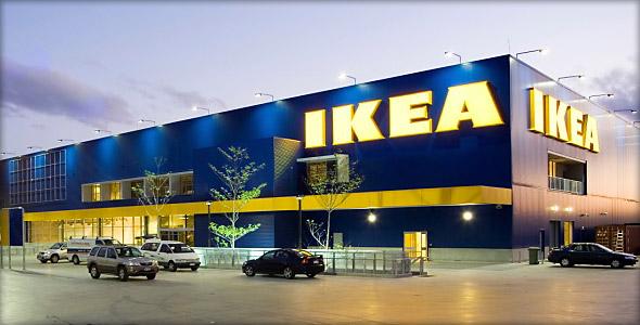 IKEA снизит цены в России