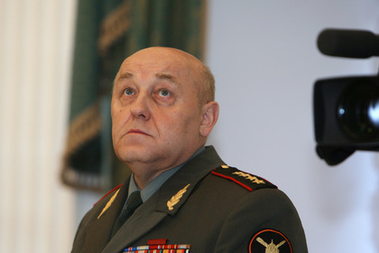 Бывший начальник российского Генштаба прокомментировал падение Пальмиры