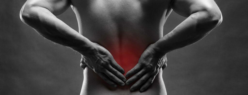Может ли поднятие тяжестей облегчить боль в пояснице?
