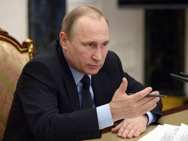 New York Times: санкции Путина «разозлят», но погоды не сделают