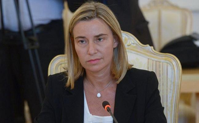 Советница Могерини заявила, что в Евросоюзе обсудят изменение формата минских переговоров