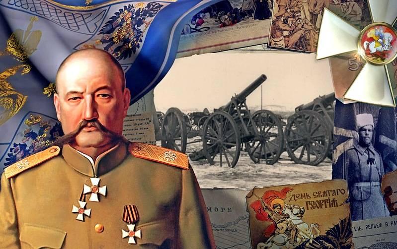 Тайны Первой мировой. Друзья и враги