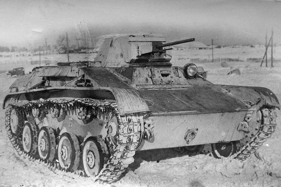 Т-60 тяжелого периода