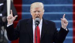 Инаугурационная речь Дональда Трампа Что пообещал 45-й президент США своему народу и всему миру