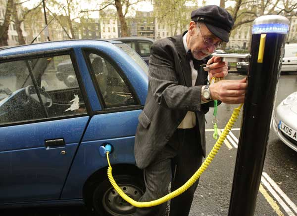 Эпоха нефти закончилась?