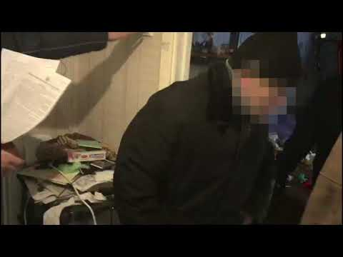 СБУ «повязала» двух киевлян за посты в поддержку Донбасса в соцсетях