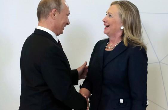 Путин готовит политический гвоздь для «резиновой дуры с вечно открытым ртом»