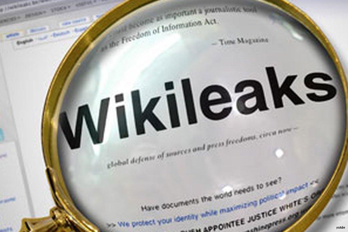 WikiLeaks вознаградит того, кто предоставит сведения о пропаже документов в Белом доме