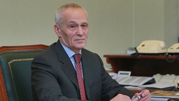 Госсекретарь Белоруссии и Украины лично поблагодарил Фомочкина