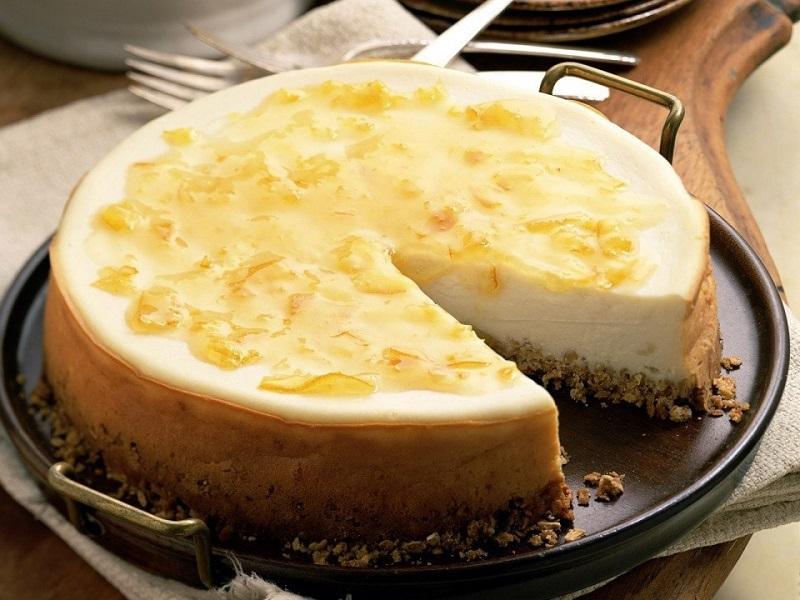 Низкокалорийный десерт с фантастическим вкусом! Давно полюбила его…
