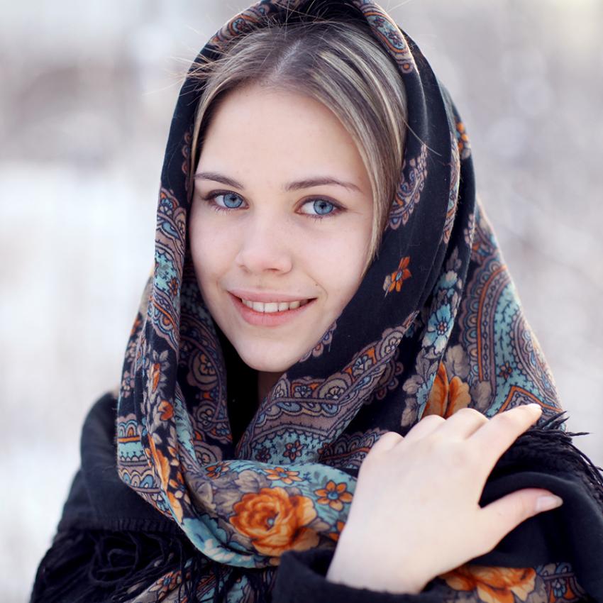 Русские девушки в марокко