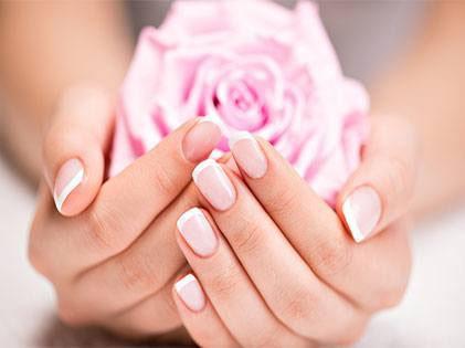 Как поддерживать ногти в хорошем состоянии?